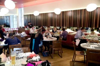 Italian Restaurant Highgate Hill